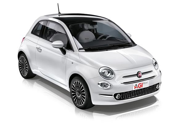 Small (Fiat 500 o Smart Fortwo)