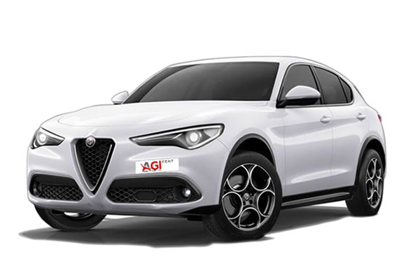 Deluxe (Alfa Romeo Stelvio)